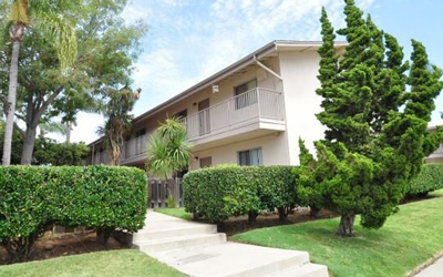 Hunt Mortgage Group Provides Bridge Loan for the Acquisition of San Diego Multifamily Community