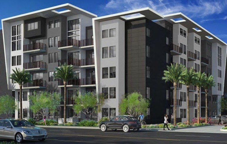 Morgan Launches Its First Multifamily Development in Phoenix with Opening of The Pearl Biltmore Luxury Apartment Community