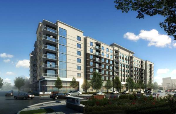 Morgan Opens Two Luxury Apartment Communities in Houston's CityCentre Development