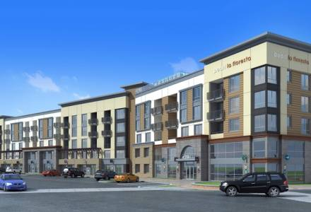 MORGAN Starts Construction on 204-Unit Luxury Multifamily Community in Brea, California