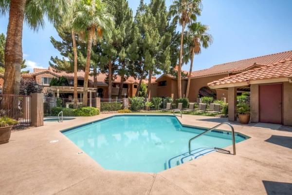 Bascom Group Acquires 90-Unit Pebble Cove Apartment Community in Las Vegas, Nevada for $9.1 Million