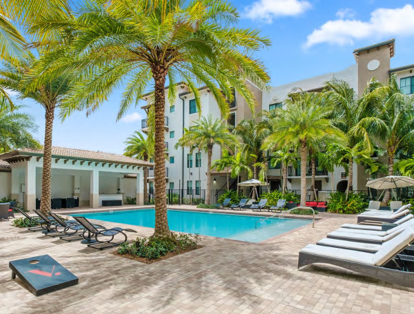 Multifamily Investment Firm Acquires Ventura Pointe Luxury Apartment Community in South Florida