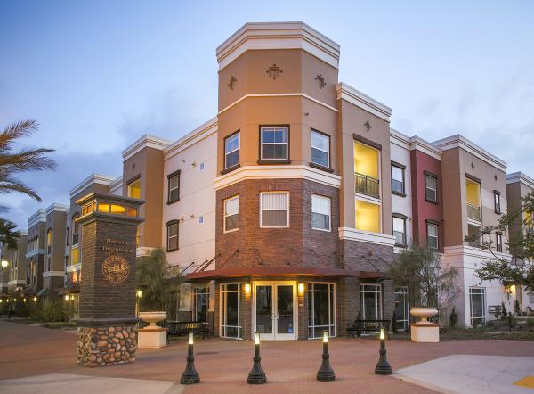 Award-Winning Senior Housing Community Continues to Rack Up Industry Honors