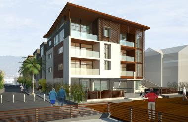 Phoenix Commons Breaks Ground on Bay Area's First Senior Cohousing Project in Oakland California
