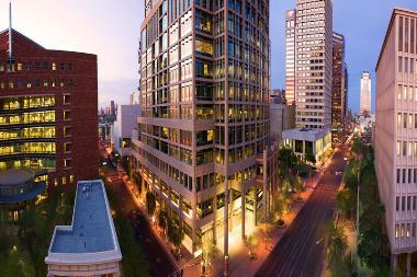 EdR Announces Joint Venture with Concord Eastridge
