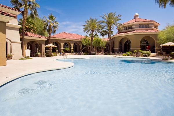Security Properties Multifamily Fund Acquires 539-Unit Apartment Community in Scottsdale, Arizona