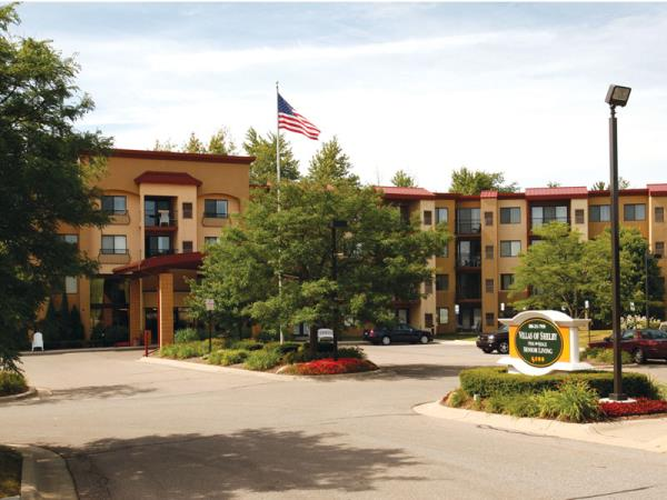 Green Courte Partners Acquires Portfolio of Senior Living Communities in Suburban Detroit Market