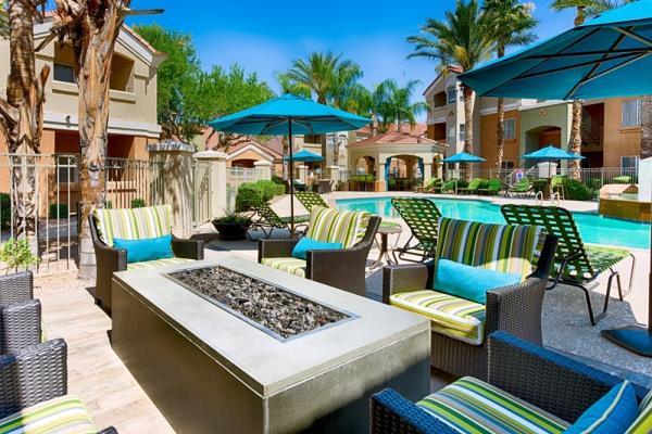 Pure Multi-Family Acquires 264-Unit Apartment Community in Phoenix, Arizona for $47.5 Million