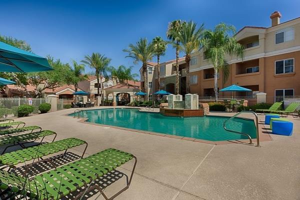 Pure Multi-Family REIT Acquires 264-Unit Pinnacle at Union Hills Apartment Community in Phoenix