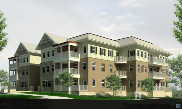 Retirement Community to Break Ground on $95 Million Expansion in Matthews, North Carolina