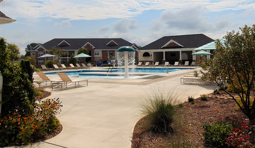 West Shore Continues to Build Multifamily Portfolio in North and South Carolina With Recent Apartment Community Acquisitions