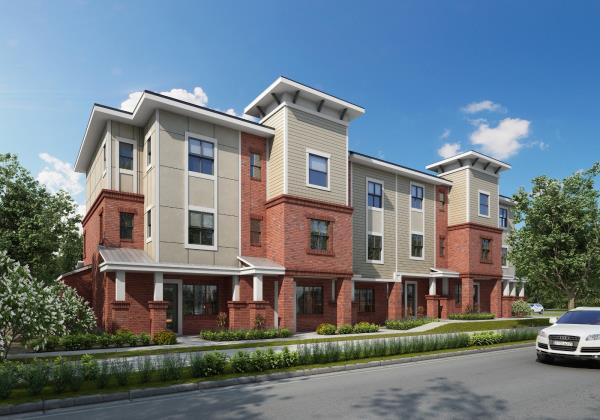 EdR Announces Redevelopment of Off-Campus Student Housing Community at Florida State University
