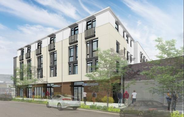 Construction Begins on New Affordable and Supportive Housing Apartment Community in Los Angeles