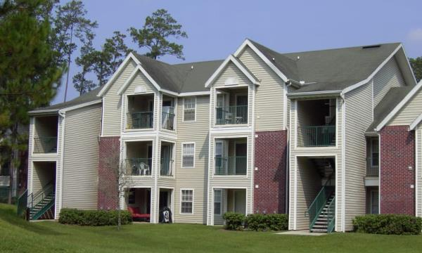 Carter Multifamily Acquires 440-Unit Apartment Community in Tallahassee, Florida for $41.8 Million