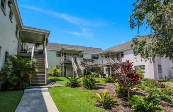 Federal Capital Partners Acquires Two Apartment Communities Totaling 293-Units in Tampa, Florida