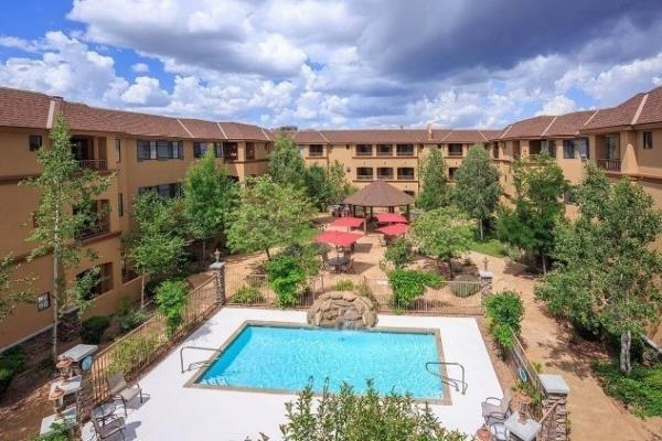 Bascom Arizona Ventures Acquires 123-Unit Luxury Senior Apartment Community in Prescott, Arizona