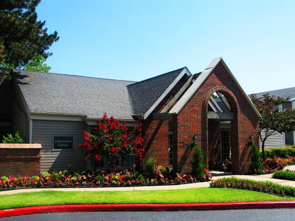 NAPA Ventures Expands Its Footprint to Oklahoma with the Acquisition of Prescott Woods Apartments