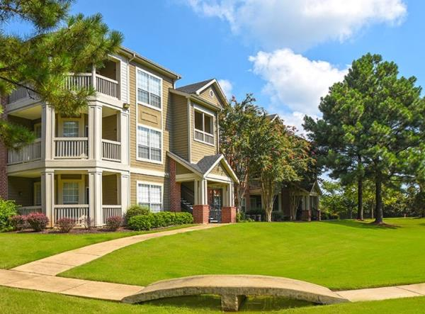 Balfour Beatty Communities Enters Memphis Market with Acquisition of 306-Unit Multifamily Community