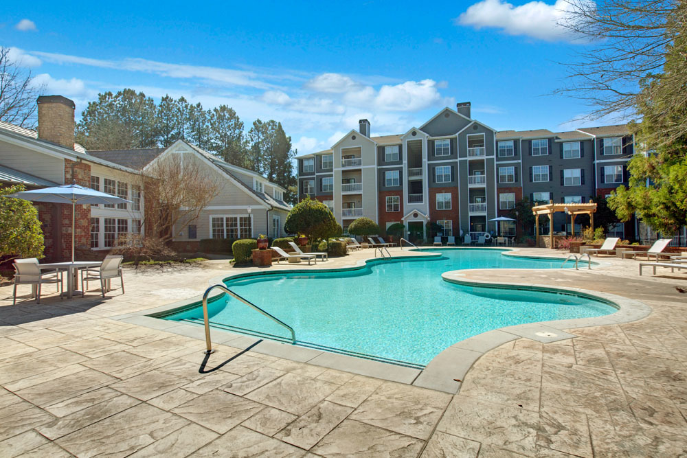 Harbor Group International Sells 400-Unit Multifamily Property in Atlanta Submarket