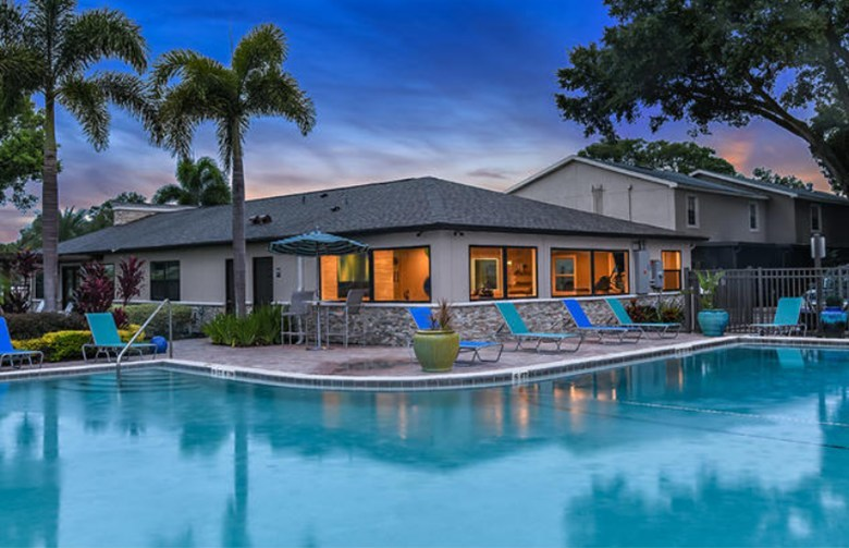 The GSH Group Purchases 320-Unit The Preserve at Spring Lake Apartment Community in Orlando Submarket of Altamonte Springs