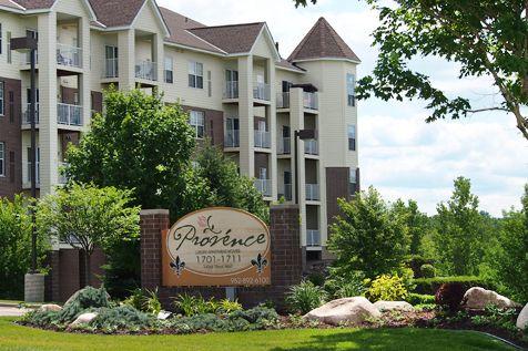 CAPREIT Acquires 157-Unit Provence Apartment Community in Suburban Minneapolis