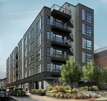 Joint Venture Group Begins Construction on Luxury Condominium Project in Washington, DC