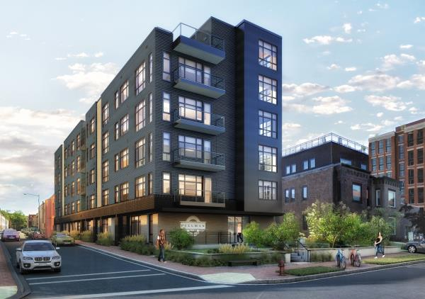 Northridge Capital and Fortis Companies Partner on Two Condominium Developments in Washington