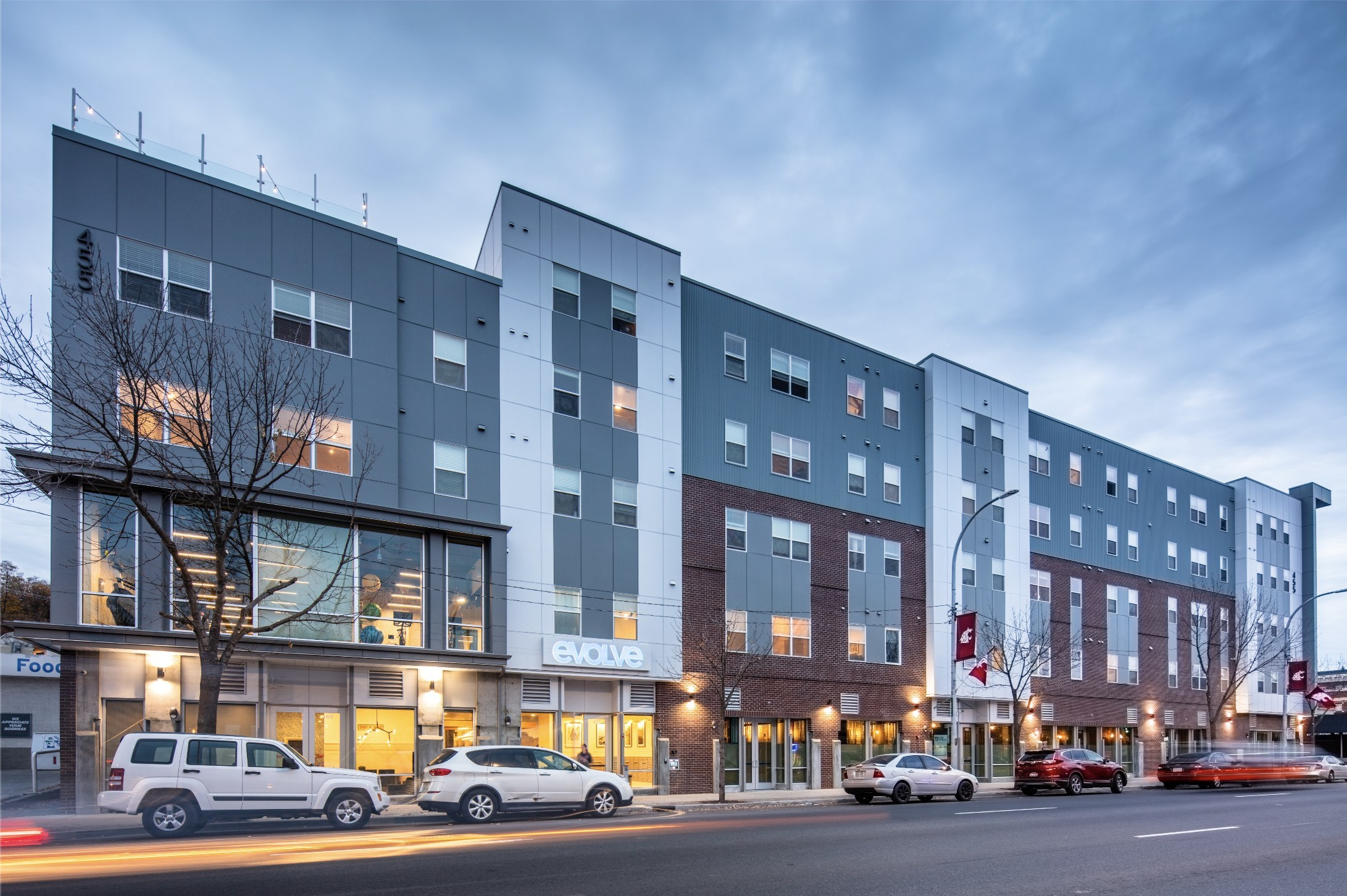 QuadReal Property Group Acquires Fifty-Percent Interest in CA Ventures to Become Joint Owner of $4 Billion Student Living Company