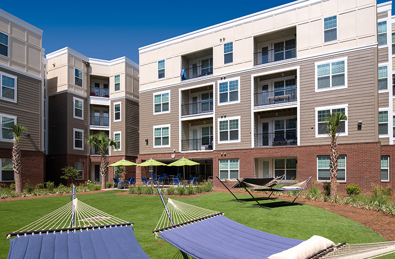 The Preiss Company and Private Equity Fund Acquire 752-Bed Student Housing Community Servicing Florida State University