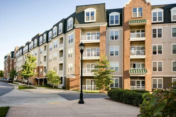 Hamilton Zanze and Cantor Fitzgerald Acquire The Quarters at Towson Town Center Apartment Community