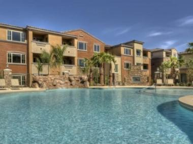 Griffis Residential Marks Entrance into Las Vegas Market with Acquisition of 310-Unit Quest Apartments