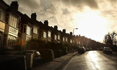 January Home Price Index Shows Monthly Decline