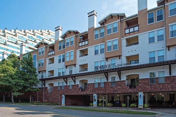 McCann Realty Partners Acquires 165-Unit Marquis on Cedar Springs Apartments in Dallas, Texas