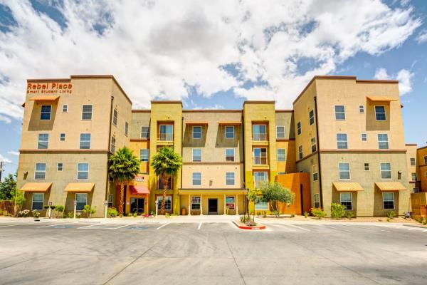 The Preiss Company and BCEG International Acquire Two Student Housing Communities Totaling 1,104-Beds