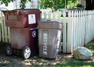 Landmark State Apartment Recycling Law Signed