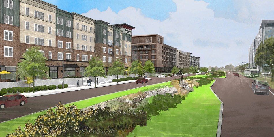 Red Cedar Development Gets Green Light with Michigan Strategic Fund Approval for $256 Million Mixed-Use Community