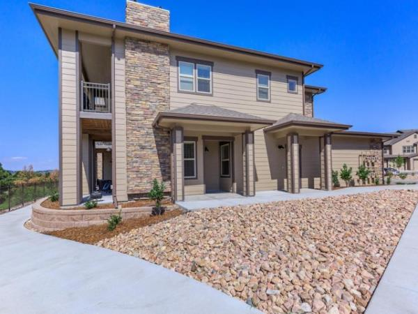 Security Properties Acquires Highlands at Red Hawk Apartment Community in Castle Rock, Colorado
