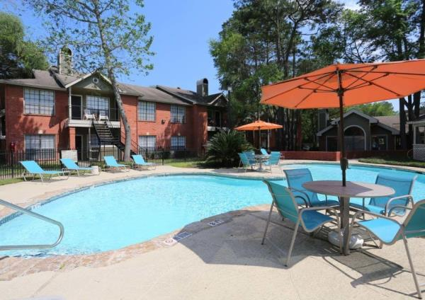 ClearWorth Capital Adds 212-Unit Redford Park Apartment Community to Its Texas Portfolio