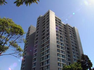 Kennedy Wilson Purchases 178-Unit High Rise Apartment Building in Oakland, CA for $31 Million