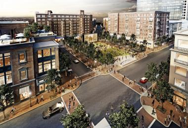 GID Development Announces Dynamic Phase Two of Mixed-Use Regent Square Development in Houston