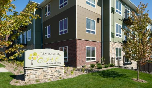 CAPREIT Acquires Second Phase of 196-Unit Remington Cove Apartment Community in Twin Cities Metro
