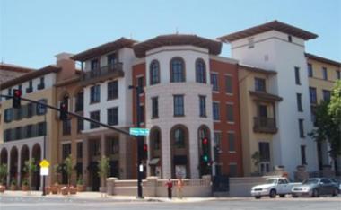 Behringer Harvard Makes San Francisco Buy