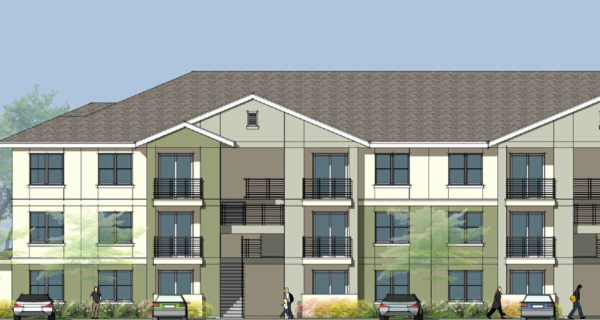 GreenStreet and Vintage Housing to Break Ground on 288-Unit Affordable Apartment Community