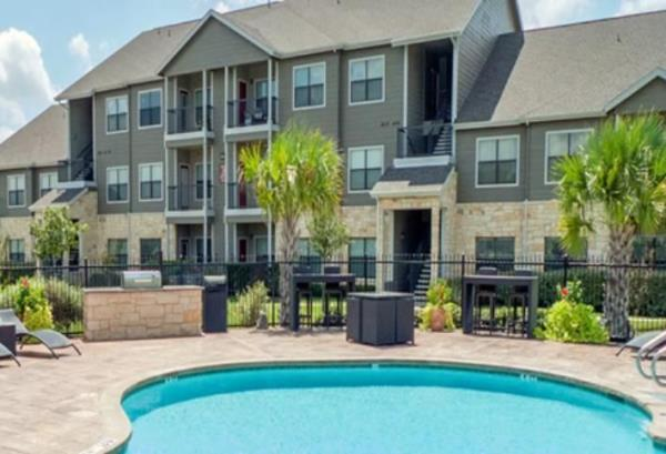 HLC Equity Acquires 336-Unit Apartment Community in Fort Worth, Texas for $39.5 Million