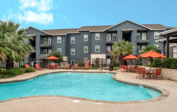 Triago Ventures Acquires 288-Unit Republic Woodlake Apartment Community in San Antonio, Texas