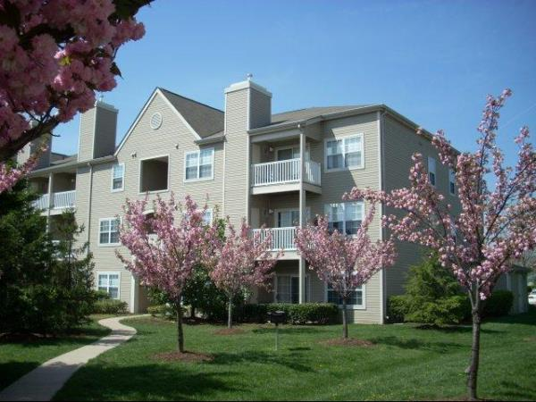 Hamilton Zanze Acquires The Reserve at Ballenger Creek Apartments in Fredrick, Maryland