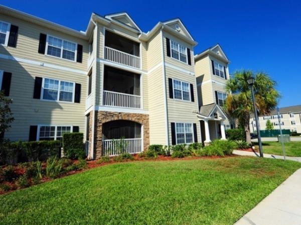 Fogelman Properties Acquires 268-Unit Reserve Bartram Springs Apartment Community in Florida