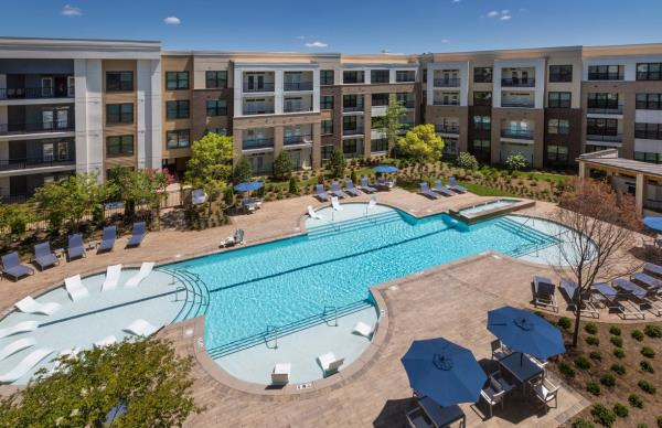 The Praedium Group Completes Purchase of 298-Unit Multifamily Community in Decatur, Georgia