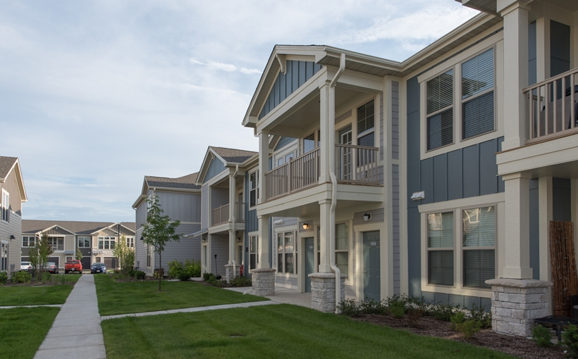 JVM Realty Acquires 480-Unit The Reserve at Kenosha Luxury Apartment Community Located in Southeastern Wisconsin Area of Kenosha