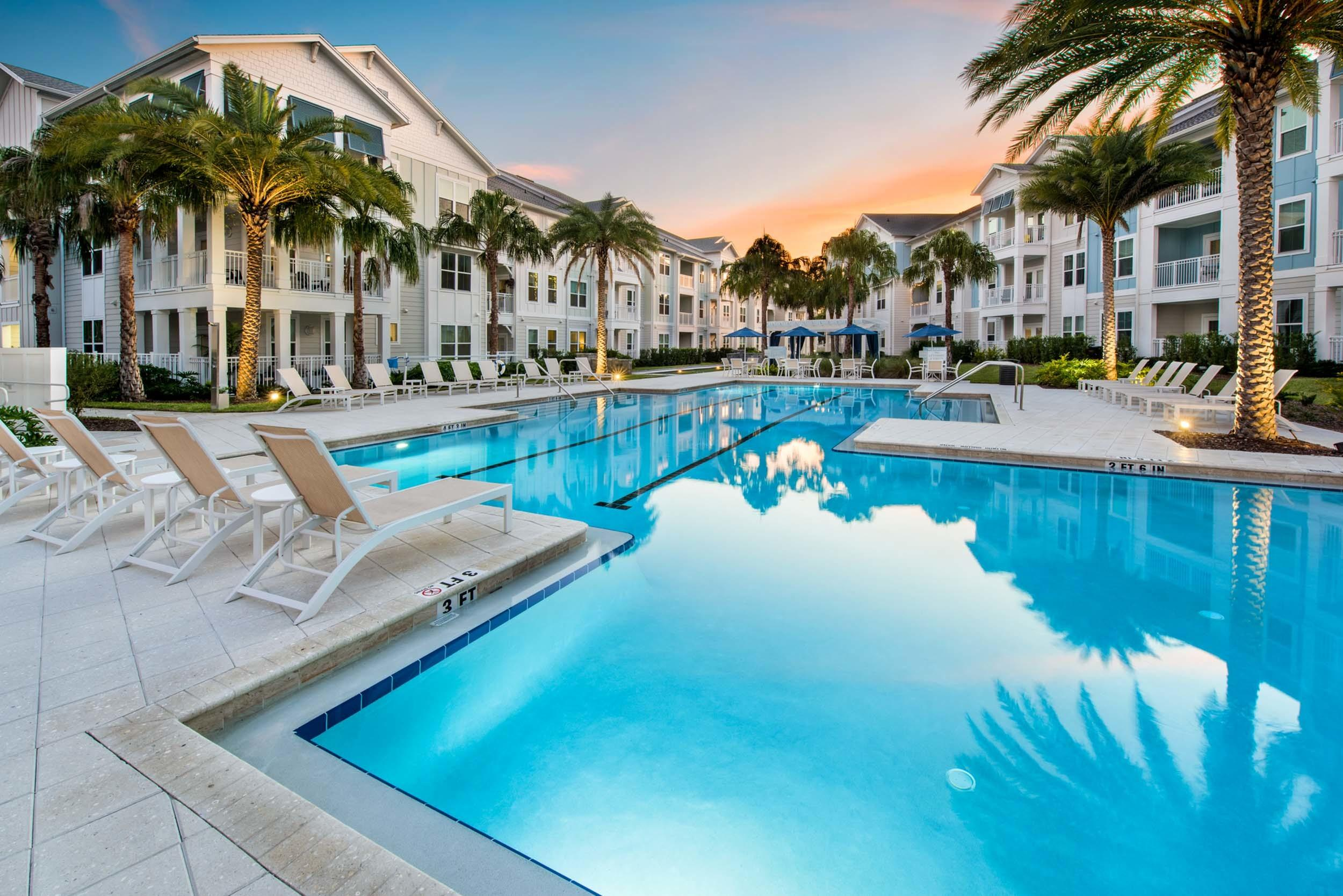 Passco Companies Bolsters Florida Portfolio with Acquisition of 244-Unit Multifamily Community in Ponte Vedra, Florida